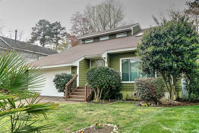 1169 Birdneck Lake Dr, Virginia Beach, VA 23451 (#10311667) :: Rocket Real Estate