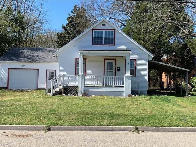 32 Copeland Ln, Newport News, VA 23601 (MLS #10311675) :: Chantel Ray Real Estate