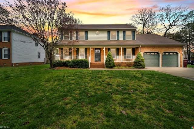 628 Sherringfield Ter, Chesapeake, VA 23322 (#10311685) :: Rocket Real Estate