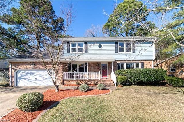 1137 Rollingwood Arch, Virginia Beach, VA 23464 (MLS #10311688) :: Chantel Ray Real Estate