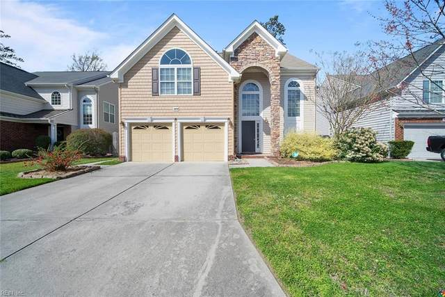 2404 Apiary Ct, Virginia Beach, VA 23454 (MLS #10311695) :: Chantel Ray Real Estate