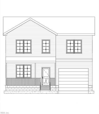 8271 Briarwood Cir, Norfolk, VA 23518 (#10311697) :: RE/MAX Central Realty