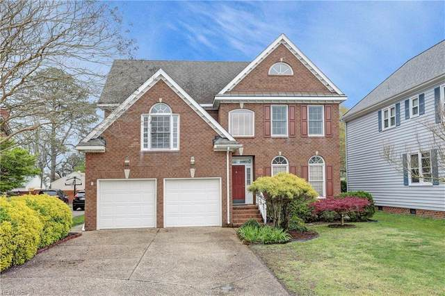3510 Colmar Quarter, Norfolk, VA 23509 (MLS #10311707) :: Chantel Ray Real Estate