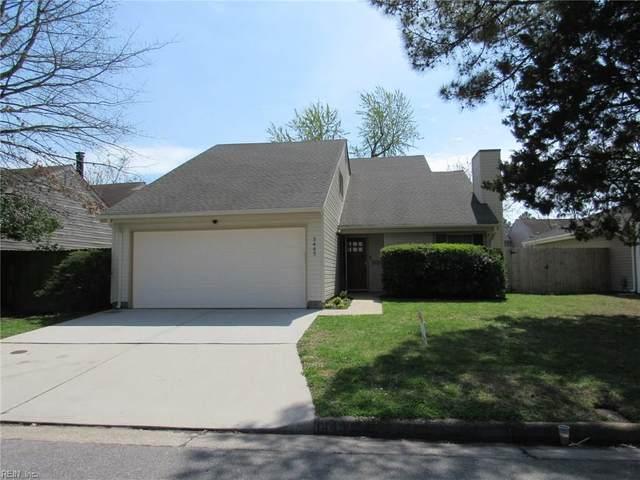 3445 Daffodil Cres, Virginia Beach, VA 23453 (#10311708) :: Berkshire Hathaway HomeServices Towne Realty