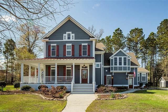 2373 Mathews Green Rd, Virginia Beach, VA 23456 (#10311717) :: Berkshire Hathaway HomeServices Towne Realty