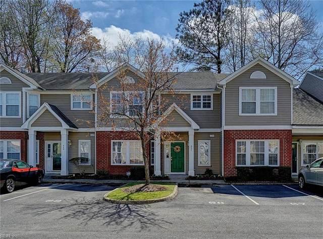 507 Track Xing, Chesapeake, VA 23320 (#10311725) :: Rocket Real Estate