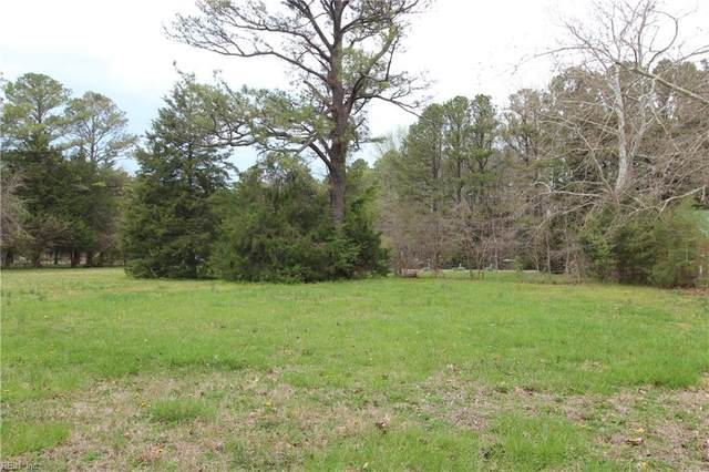 Lot 48 Severn Dr, Gloucester County, VA 23072 (#10311728) :: Austin James Realty LLC
