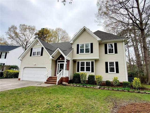 4820 Nightingale Ln, Chesapeake, VA 23321 (MLS #10311735) :: Chantel Ray Real Estate