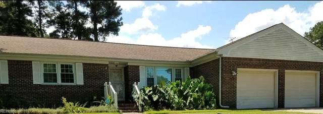 433 Clemson Ave, Chesapeake, VA 23324 (#10311744) :: Kristie Weaver, REALTOR