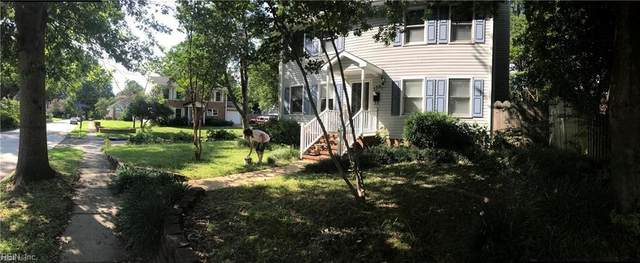 130 W Bay Ave, Norfolk, VA 23503 (#10311751) :: The Bell Tower Real Estate Team
