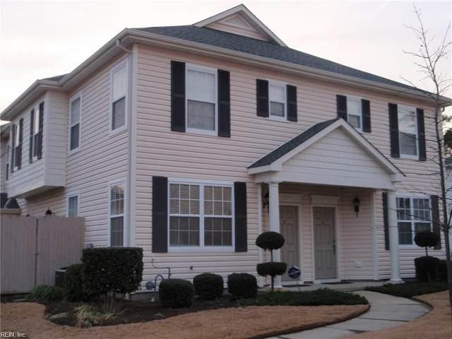 4345 Duffy Dr, Virginia Beach, VA 23462 (#10311753) :: The Bell Tower Real Estate Team