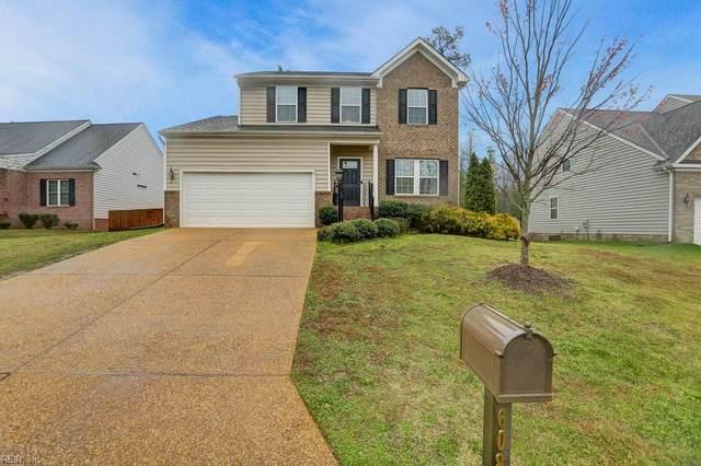 6085 John Jackson Dr, James City County, VA 23188 (MLS #10311759) :: Chantel Ray Real Estate