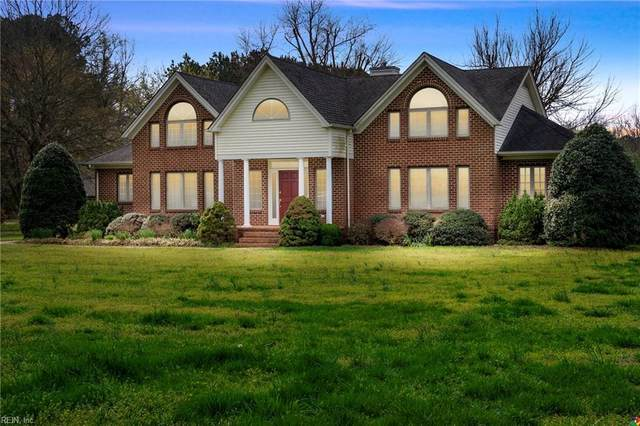 29222 Country Club Rd, Southampton County, VA 23837 (#10311761) :: Atlantic Sotheby's International Realty