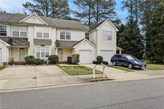 902 Allendale Dr, Hampton, VA 23669 (#10311763) :: RE/MAX Central Realty