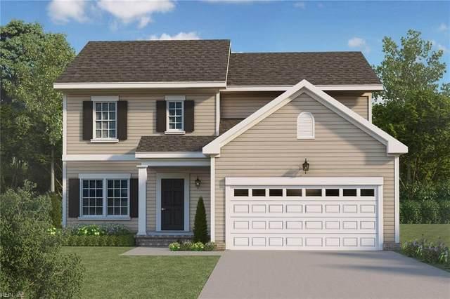 120 Blessing Cir, Suffolk, VA 23434 (#10311767) :: Rocket Real Estate