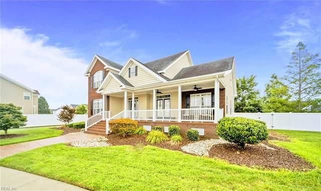 2201 Locksley Arch, Virginia Beach, VA 23456 (MLS #10311770) :: Chantel Ray Real Estate