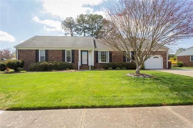 1205 Brigade Dr, Chesapeake, VA 23322 (MLS #10311772) :: Chantel Ray Real Estate