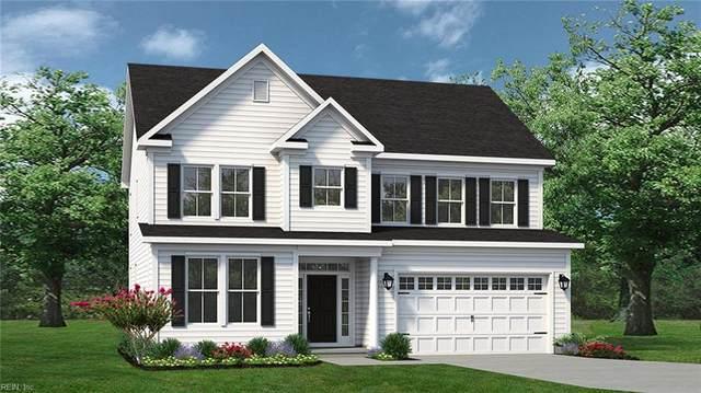 5280 Doswell St, Norfolk, VA 23502 (MLS #10311774) :: Chantel Ray Real Estate