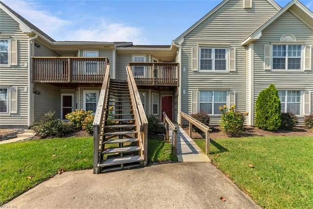 4908 Willow Pointe Ln, Virginia Beach, VA 23464 (MLS #10311775) :: Chantel Ray Real Estate