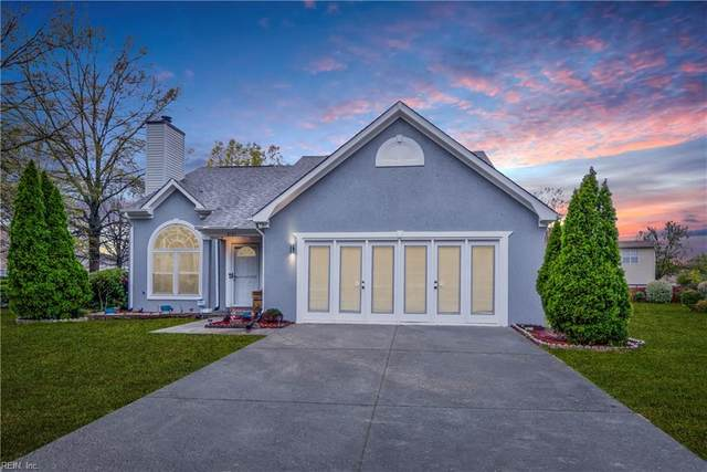 6101 Compton Ct, Suffolk, VA 23435 (#10311800) :: Upscale Avenues Realty Group