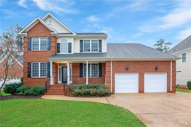 103 Pawpaw Pl, York County, VA 23693 (MLS #10311801) :: Chantel Ray Real Estate