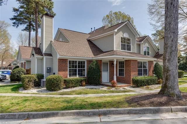 900 Niblik Way, Newport News, VA 23602 (#10311803) :: RE/MAX Central Realty