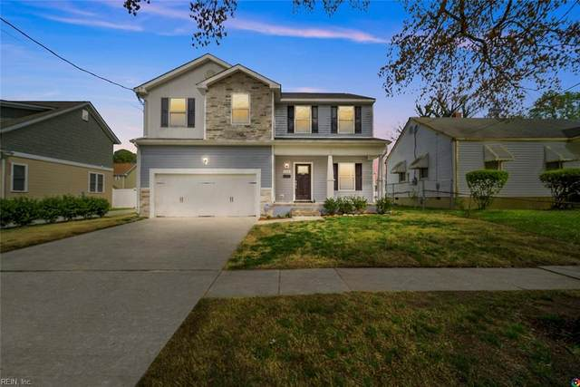 2344 Ballentine Blvd, Norfolk, VA 23509 (MLS #10311811) :: Chantel Ray Real Estate