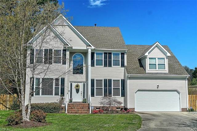 2129 Broadacres Ct, Virginia Beach, VA 23453 (MLS #10311813) :: Chantel Ray Real Estate