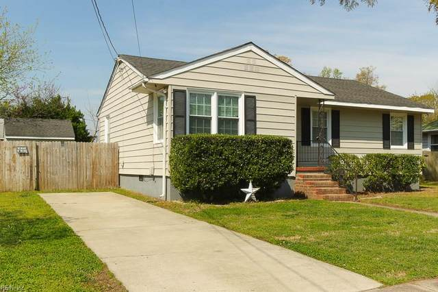 1335 Elm View Ave., Norfolk, VA 23503 (#10311814) :: Rocket Real Estate