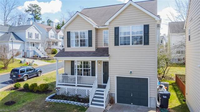 837 Vail Rdg, James City County, VA 23188 (#10311818) :: Rocket Real Estate