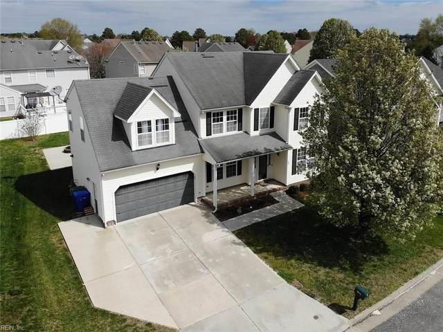 107 Highfield Rd, Suffolk, VA 23434 (#10311819) :: Kristie Weaver, REALTOR