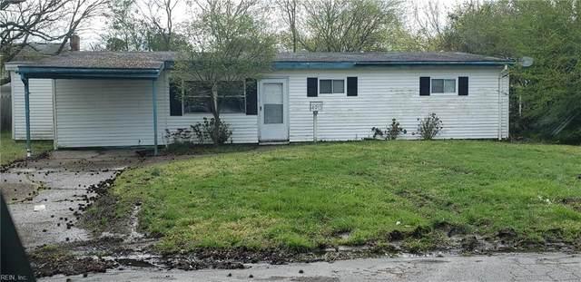 4913 Aragona Cir, Virginia Beach, VA 23455 (MLS #10311831) :: Chantel Ray Real Estate