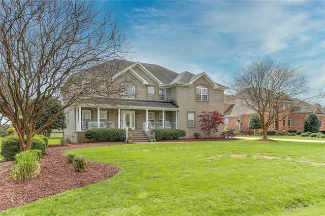 2213 Lynx Dr, Virginia Beach, VA 23456 (#10311832) :: Atlantic Sotheby's International Realty