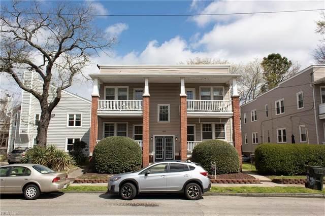828 Harrington Ave #1, Norfolk, VA 23517 (#10311837) :: The Kris Weaver Real Estate Team