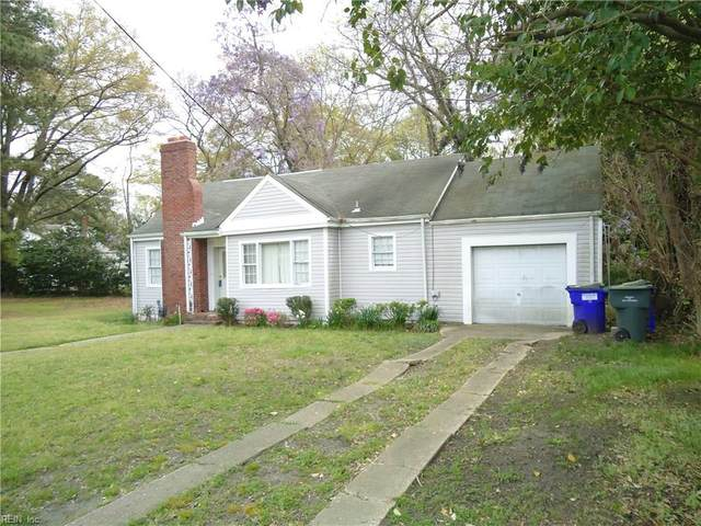 6118 Granby St, Norfolk, VA 23505 (MLS #10311850) :: Chantel Ray Real Estate