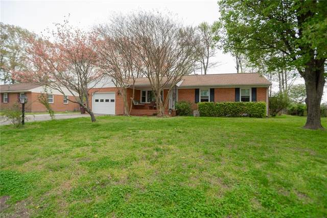 4361 Shorewood Dr, Chesapeake, VA 23321 (#10311853) :: Rocket Real Estate