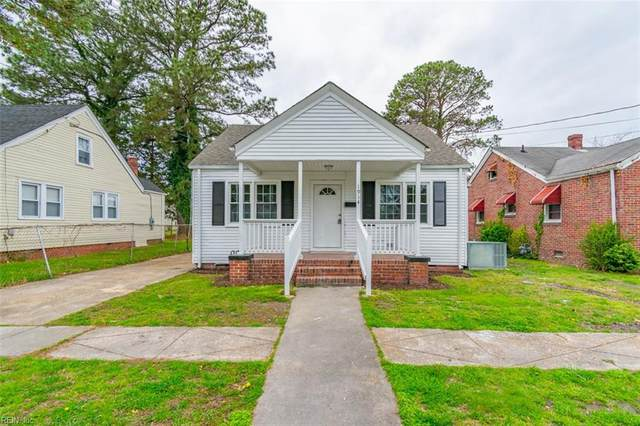 1914 Piedmont Ave, Portsmouth, VA 23704 (#10311854) :: RE/MAX Central Realty