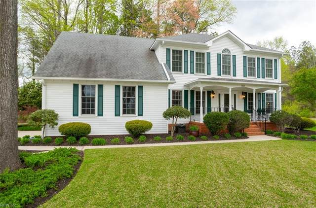 1002 Cuervo Ct, Chesapeake, VA 23322 (#10311863) :: Rocket Real Estate