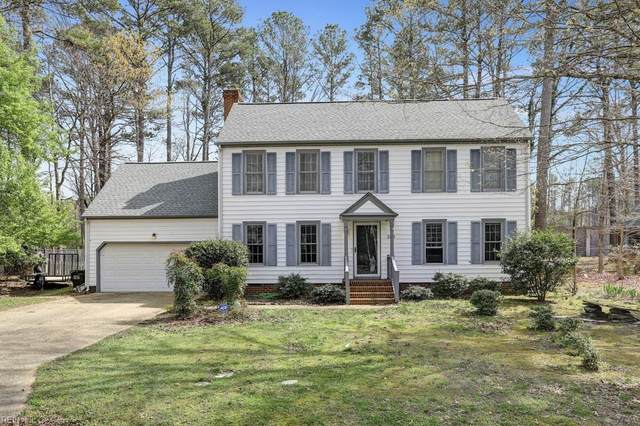 233 Aspen Blvd, York County, VA 23692 (#10311865) :: Rocket Real Estate