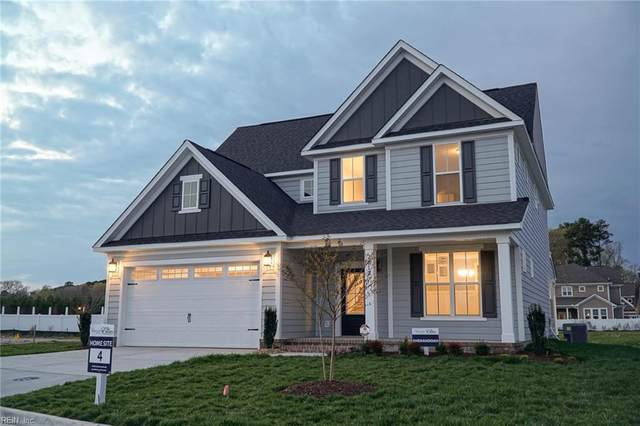 2812 Garland Atwater Junior Court Ct, Virginia Beach, VA 23456 (#10311878) :: Rocket Real Estate