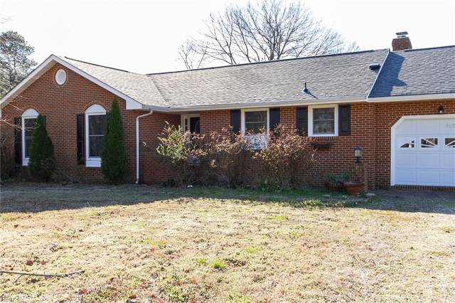 8836 Blakes View Rd, Gloucester County, VA 23072 (MLS #10311889) :: Chantel Ray Real Estate