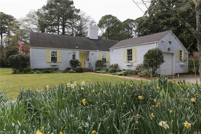 1103 North Shore Rd, Norfolk, VA 23505 (#10311898) :: Upscale Avenues Realty Group