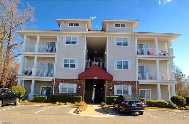 932 Southmoor Dr #106, Virginia Beach, VA 23455 (#10311906) :: RE/MAX Central Realty