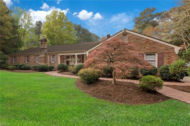4005 Richardson Rd, Virginia Beach, VA 23455 (MLS #10311928) :: Chantel Ray Real Estate