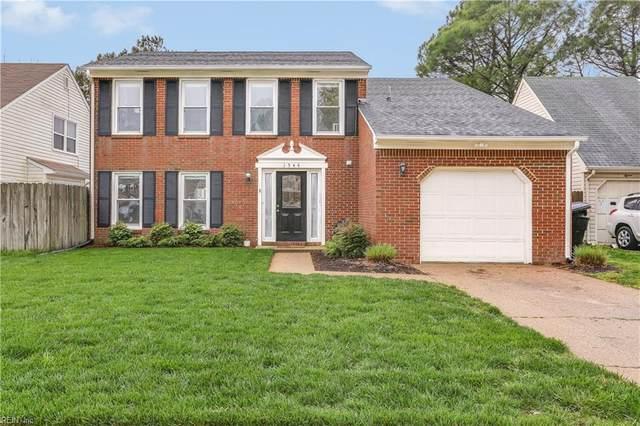 1544 Dylan Dr, Virginia Beach, VA 23464 (MLS #10311931) :: Chantel Ray Real Estate