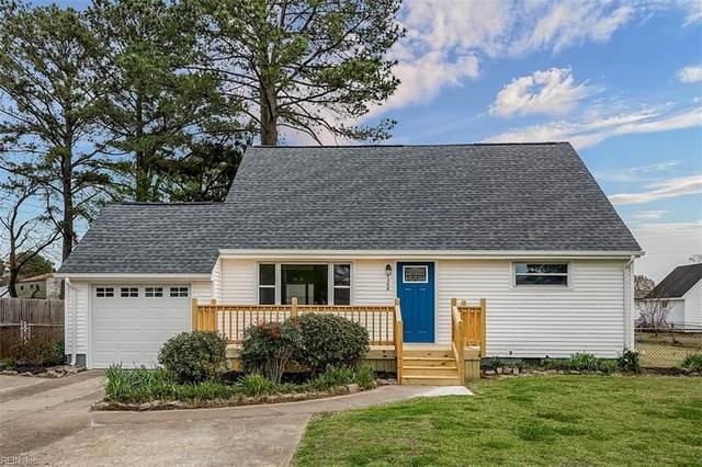 1308 Ormer Rd, Chesapeake, VA 23325 (MLS #10311960) :: Chantel Ray Real Estate