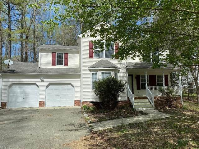 7291 Franklin Ct, Gloucester County, VA 23061 (MLS #10311967) :: Chantel Ray Real Estate