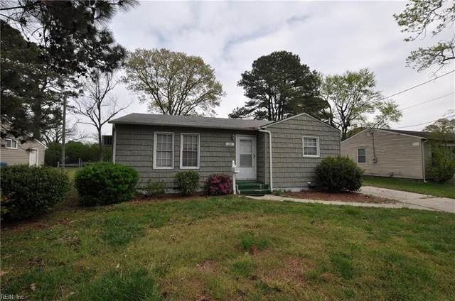 1261 Great Bridge Blvd, Chesapeake, VA 23320 (#10311975) :: RE/MAX Central Realty