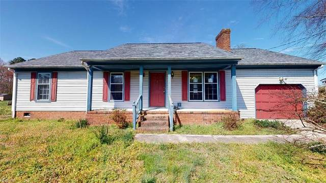1144 Johnstown Rd, Chesapeake, VA 23320 (MLS #10311983) :: Chantel Ray Real Estate