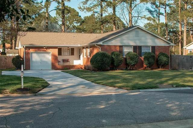 625 Berkley Pl, Virginia Beach, VA 23452 (#10311994) :: Kristie Weaver, REALTOR